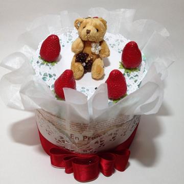 喜ばれること間違いなし!出産祝いにはプリーズマミーのオムツケーキをどうぞ^^