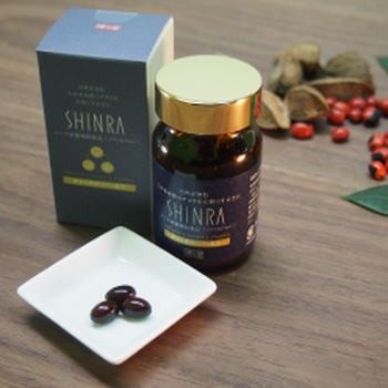 体の免疫力を高めて健康な体に!「SHINRA(シンラ)」で病気に負けない人生を送ろう!