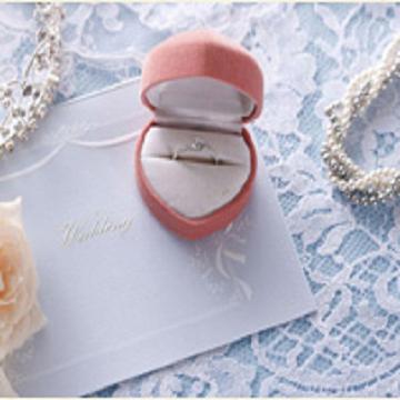 大切な指輪を買う前に☆結婚指輪来店予約サービスで失敗しない指輪選びを♪