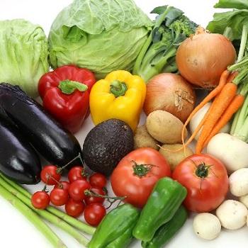 野菜不足は野菜ジュースでは補えない!?手軽に野菜の栄養を摂る方法をご紹介!