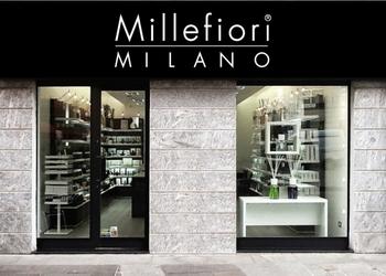 贈り物にも最適!「Millefiori」なら見た目もオシャレな美しい香りがネットで買える!