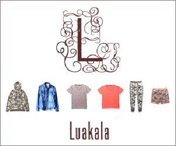 【コンセプト】は、「リッチで満ち足りた時間」☆素材やシルエットにこだわったファッションブランド通販「Luakala」