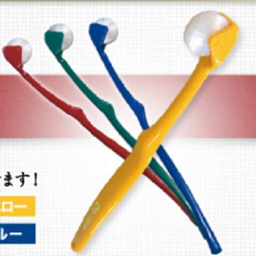 ≪話題沸騰≫歯ブラシの概念を覆す!すごい形の歯ブラシがあるらしい