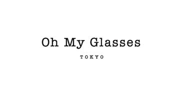 自宅で試着できる!メガネ通販サイト・Oh My Glassesで自分だけの一本に出会えます