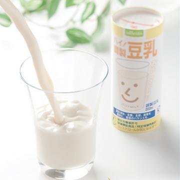 【注目】コレステロール、健康などの悩みには・・・ハイ!調整豆乳♪♪