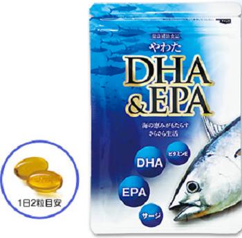 健康と美肌の万能薬!「DHA&EPA」で血液サラサラ習慣はじめよう♪