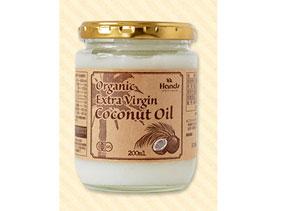 ハンズオーガニックエクストラバージンココナッツオイルは美容と健康に役立ちます!