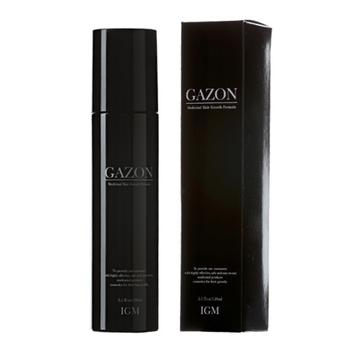 男性のハゲの原因に効く!実感型育毛剤の「GAZON」なら、DHTの働きを抑えて脱毛防止ができる!