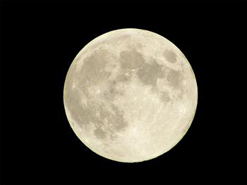 月の土地が買える!ルナエンバシージャパンで記念日に月の土地を贈りませんか?