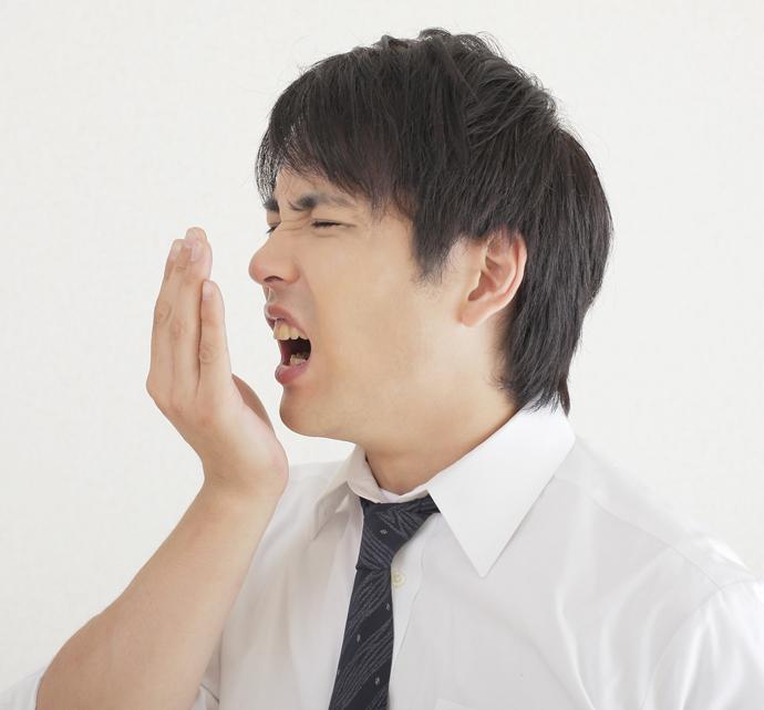 くっさい口臭をどうにかしたい!本当に効く口コミ人気が高いサプリランキング
